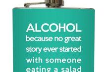 I drink... / Refreshing drinks