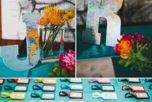 Travel Wedding Theme Decor Ideas / Discover plenty of travel wedding inspiration right here for any beautiful, modern wedding theme. You'll find loads of travel wedding decor ideas on this board.