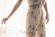 gorgeous gowns...