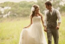 Future wedding  / by Patience Bock