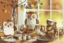Harvest Decor / Fun and festive home decor for fall / by Walmart