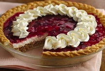 Cheesecake & Pie / by Sherri Stepp