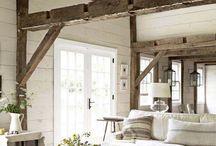 Living room / by Erika Opp