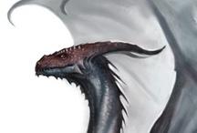 Dragons for Rog