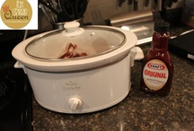 Crockpot and Canning / by Kristie Schultze