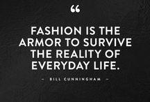 Fashion love / Everyday is a fashion show