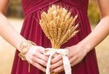 Ramos de novia/Bridal Bouquet