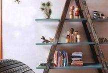 Ideas--HOME / by Jaclyn Hansell