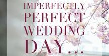 Your Ultimate Wedding Planning Guide / Discover plenty of wedding planning inspiration right here for any modern wedding theme. From timelines to checklists and how tos to top tips, you'll find loads of wedding planning ideas on this board.