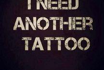 Ink love / I'm free spirited