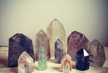 CRYSTAL BLISS / Beautiful Crystals from Around the World