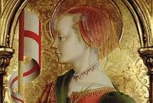 15th Century - Italian / 15th century Italian fashion