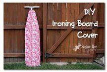 Sewing & DIY Tutorials