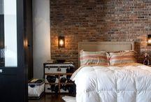Ideas--Bedroom / by Jaclyn Hansell