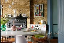 Ideas--Living Room / by Jaclyn Hansell
