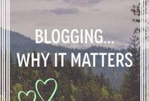 Portfolio :: My Writing