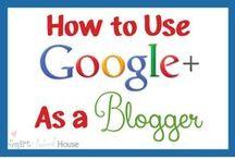 Blogging & Journaling