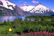 BEACON only in Alaska / Adventures from the last frontier! Just another day in the 49th state