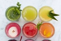 Recipes // Juicing