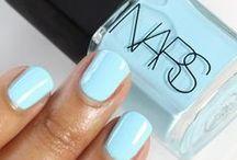 Nails / by Niki Patel