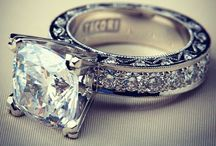 ♡Rings♡ / by Caci