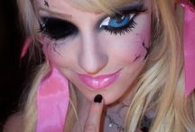 ♡Costumes♡ / Dress up and Halloween  / by Caci