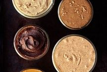Recipes // Dressings, Sauces, Dips & Spreads