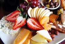 Fruit & Cheese / by Sherri Stepp