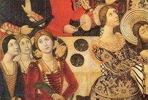 15th Century Spain