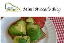Mimi Avocado Blog / Photos from my blog posts...let's get acquainted!