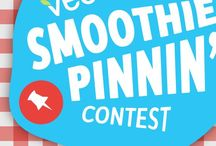 Best Smoothies! / For the win! / by Heather Millbach