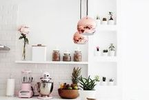 Modern House Renovation Interior Ideas / Discover plenty of house renovation inspiration right here. From laundry rooms to hidden storage and dining rooms to tile patterns, you'll find loads of modern interior ideas on this board