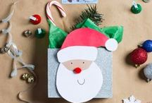 Gift Card DIY Projects / Put some extra personality into your Walmart gift card this Christmas! Try out these fun, DIY ideas for presenting gift cards.