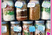 Kitchen in a Jar