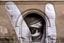 graffiti & street art / by Dagny