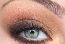 Beauty / Hair, Nails & Make up / by Alisa Kimball