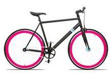 Bicycles / by Julie Kondo