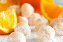 Candy & Fudge Recipes