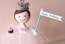 KID PARTIES / by Baby Raindrops