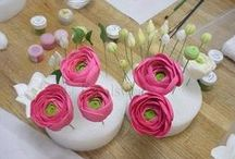 """""""Sweet"""" DIY Projects / Fun things and how to's to help you make some beautiful desserts, sweets, decorations and more!"""
