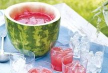 Summer Recipes, Products & More! / There is nothing quite like summer in Maine! Find fresh recipes for local produce and great tips for enjoying every moment! See all the new products in the shop just for summer like slushy cups, colored ice cream cups, milk shake straws and more!