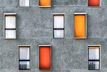 Arquitetura, Interiores e Decoração / Architecture & decor