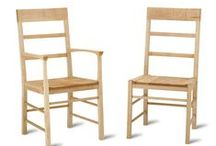 Seating / Chairs, Benches, Stools