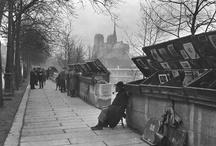 Paris à l'ancienne