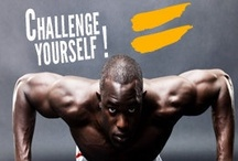 Looking for a Challenge? / by Tribesports
