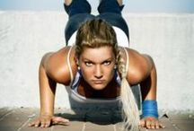 Workout Routines / by Tribesports