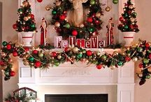 Christmas ideas / by Cathy K.