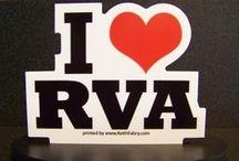 RVA LOVE