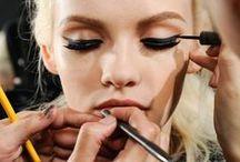 Maquiagens / Make up inspiration <3