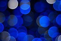 Blue / by Deette Kearns